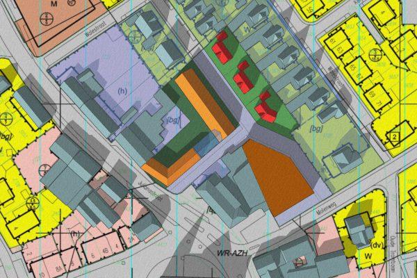   BEELEN CS architecten / Thallia groep Weert - Eindhoven