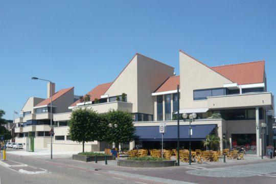 Appartementengebouwen De Poell en La Poste, Nederweert - Smolenaers Groep Weert