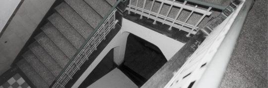 Headafbeelding 3 - Herbestemming oude katholieke school naar Appartementen, Amsterdam - BEELEN CS architecten Eindhoven / Thalliagroep Weert