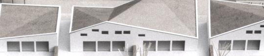 Headafbeelding - Ontwerp seniorenwoningen, Veghel - BEELEN CS architecten Eindhoven / Thalliagroep Weert