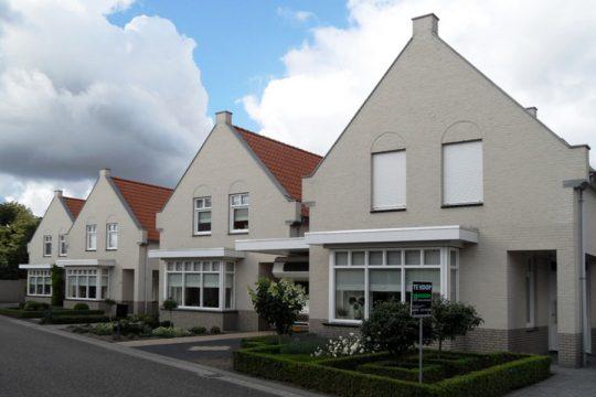 Nieuwbouw 10 levensloopbestendige woningen Ospel, Nederweert - Smolenaers Groep Weert