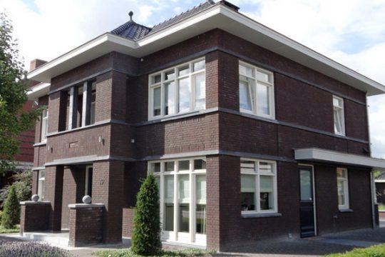 Nieuwbouw Villa, Nederweert - Smolenaers Groep Weert