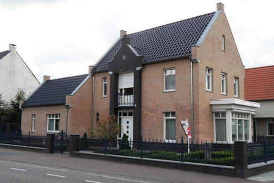 Nieuwbouw woonhuis, Ospel - Smolenaers Groep Weert