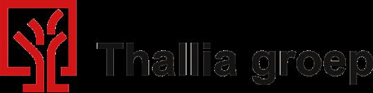 Thallia groep Logo