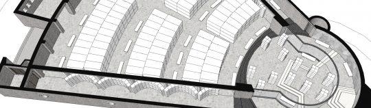 headafbeelding - Fatimakerk Weert - BEELEN CS architecten Eindhoven / Thalliagroep Weert