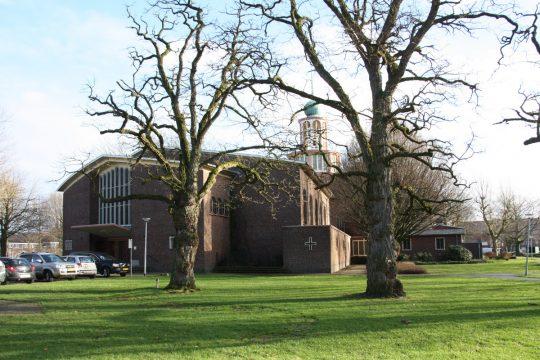 Herbestemming Fatimakerk Weert - Thalliagroep Weert Eindhoven