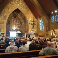 informatieavond Kerkgebouw Landgraaf - Thalliagroep Weert Eindhoven