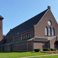 Exterieur - Herbestemming Theresiakerk, Landgraaf | Thallia groep Weert - Eindhoven
