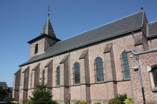 Herbestemming Sint-Bernadettekerk, Landgraaf - Thalliagroep Weert Eindhoven