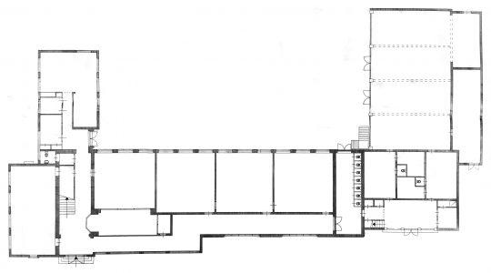 Herbestemming schoolgebouw Lauradorp, Landgraaf - Thalliagroep Weert Eindhoven