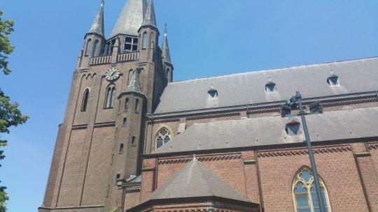 Sint Willibrorduskerk, Veldhoven - Thalliagroep Weert Eindhoven
