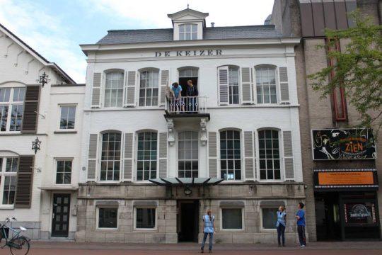 Studentensociëteit De Keizer, Eindhoven - Thalliagroep Weert Eindhoven