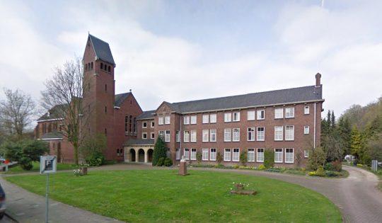 klooster Fatima Weert   BEELEN CS architecten / Thallia groep Weert - Eindhoven